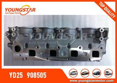 닛산 Narava Cabstar YD25 908505를 위한 알루미늄 실린더 해드를 완료하십시오